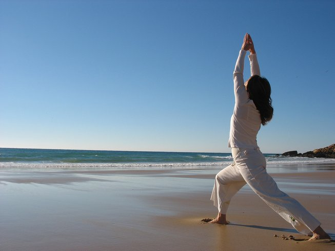 7 Days Surf and Yoga Retreat in Albufeira, Portugal