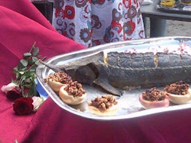 8 Days Adventour Food & Wine Tours in Armenia
