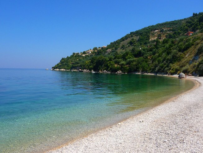 7 Days Detoxifying Hippocratic Lifestyle Yoga Retreat in Ionian Islands, Greece