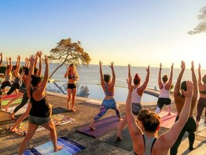 6 Days of Surfing, Yoga, and Fitness in San Juan del Sur, Nicaragua