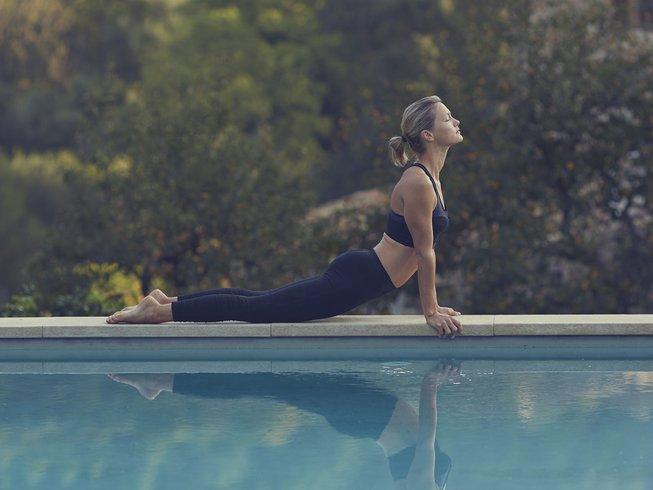 5 días retiro de yoga para parejas en Florida, EUA