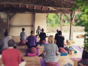 6 Days Inner Bliss Yoga Retreat in Bordeaux, France