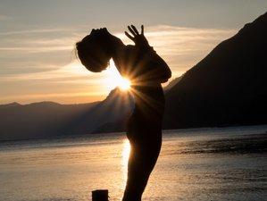 7 Day Embodied Awareness Retreat in Santa Cruz la Laguna, Lake Atitlan