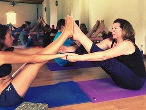 5 Day Customized Spiritual Retreat and Detox in Ubud, Bali