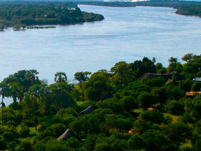 7 Days Wondrous Luxury Safari South Africa