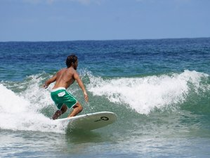 4 Days Surf Camp in Tamarindo, Costa Rica