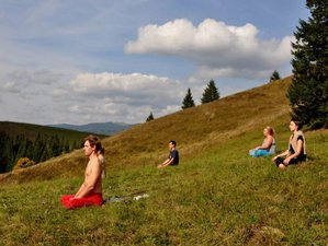 3 Day Cleanse Your Body with Water Fasting and Yoga with Regina Rainskaya in Girona