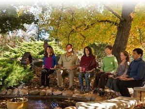 13 Days Ananda Meditation Teacher Training in Northern California, USA
