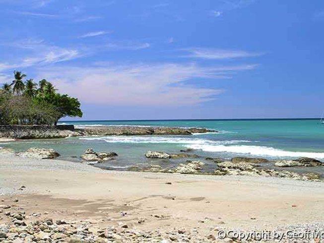8 Days Yoga & Rejuvenation Retreat in Costa Rica