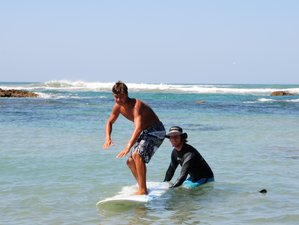 6 Days Invigorating Surf Camp in Santa Teresa, Costa Rica