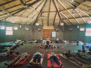 8 Day Rejuvenating Yoga Retreat in Turkish Riviera