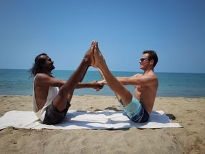 30 Day 300-Hour Multistyle Yoga Teacher Training in Goa