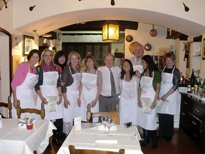 8 Days Under the Tuscan Sun Cooking Holiday in Italy