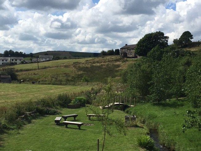 3 Days Weekend Yoga Retreat England, UK