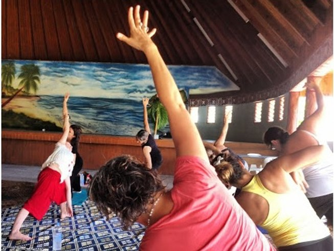 8 Days Mindfulness Meditation and Yoga Retreat in Upolu Island, Samoa