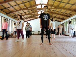 4 Day Deep Emotional Healing and Meditation Retreat in Puente de Ixtla, Morelos