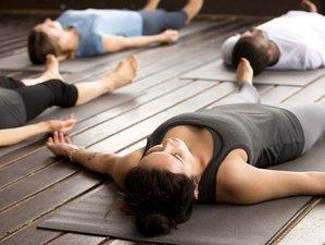Self-Paced 30-Hour Online Yoga Nidra Teacher Training Course