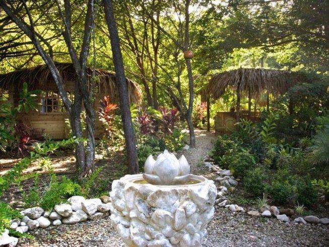 7 Days Alexander Technique and Yoga Retreat in Santa Teresa, Costa Rica