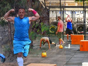 8 Day MFC 360° Fitness Camp in Malaga