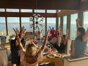 3 Day Women's Empowerment, Yoga, and Meditation Retreat in Geyserville