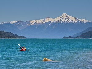 6 Day Patagonia Adventure Yoga Retreat in Ensenada, Los Lagos