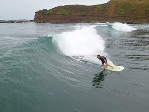 6 Day Surf and Tropical Adventure - Experience The Best of Coastal, Montañita