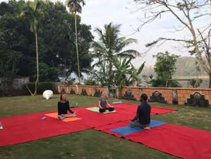 7 Day Yoga Retreat Refreshing and Relaxing in Kerala