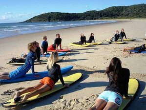 7 Day Surf and Yoga Retreat in SW Algarve, Portugal