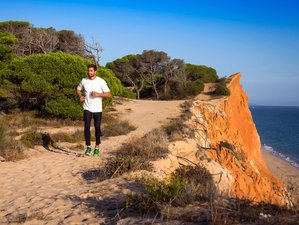 8 Day Sayanna Ultimate Reshape Fitness and Weight Loss Program in Algarve, Portugal