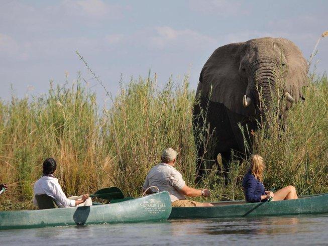 2 Days Amazing Safari in Zambia