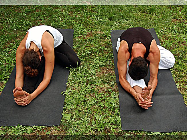 4 Days Private Homa Therapy and Yoga Retreat in Croatia