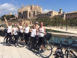 2 Days Vineyard and Wine Tasting Bike Tour in Mallorca, Spain