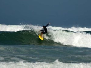 5 Days Teens' Surf Camp France