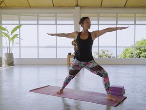 Self Paced 200-Hour Certified Online Yoga Teacher Training with One Yoga