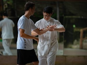 21 Day Mindfulness, Tai Chi and Qigong Retreat in Jieyang City, Guangdong Province