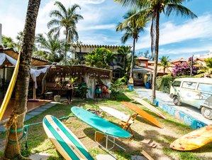 6 Days Self Discovery: Yoga, Surfing & Dragon Dreaming Methodology in Rio de Janeiro, Brazil
