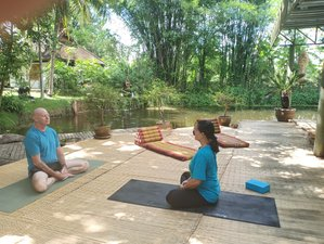 7 Days Dream Tourism and Yoga Retreat in Chiang Mai, Thailand
