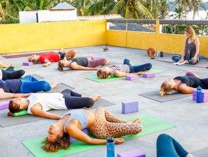 7 Days Yoga Week in Weligama, Sri Lanka