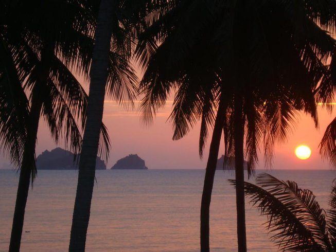 8 Days Yoga and Juice Detox Retreat in Thailand