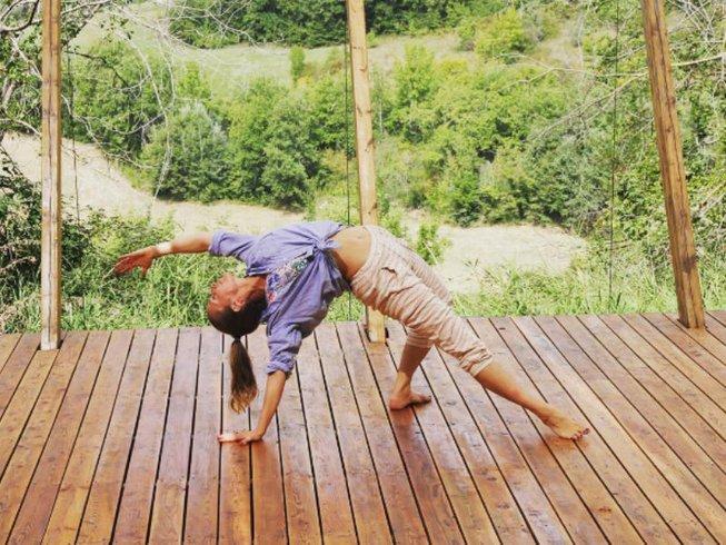 28 Days 200-Hour Yoga Teacher Training in Bali