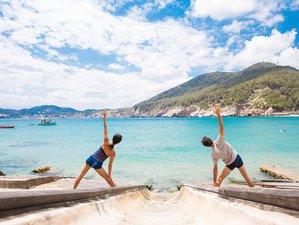 6 Days Relaxing Yoga Retreat Ibiza, Spain