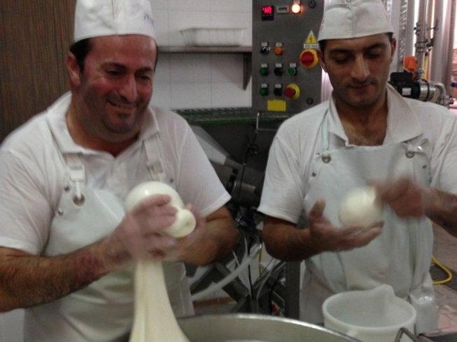 8 Days Peta Mathias Culinary Vacation in Italy