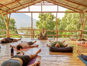 7 Day Journey To The Sacred Yoga and Meditation Retreat in Santa Marta