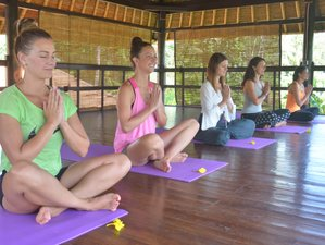 10 Days Dance Intensive and Yoga Retreat in Bali, Indonesia