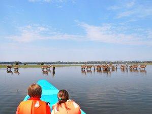 7 Days Exciting Wildlife Kenya Safari