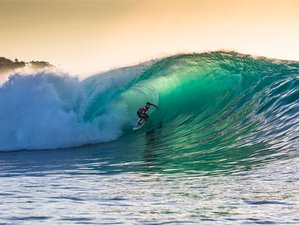 8 Days Amazing Surf Resort in South Kuta, Bali