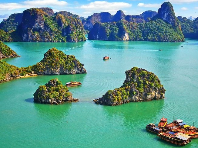 6 Days Vietnam Culinary Vacations