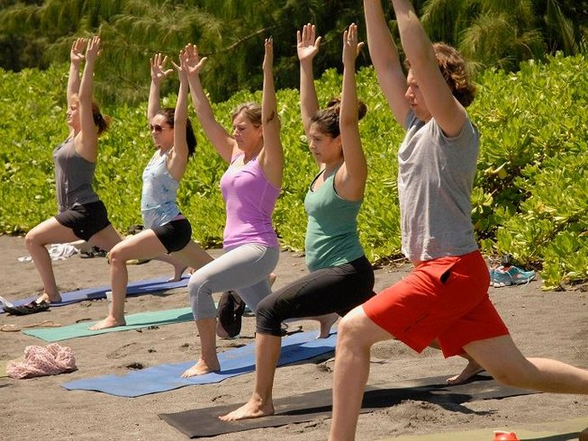 8-Daagse Ayurveda, Meditatie en Yoga Retraite in Hawaii, VS