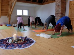 4 Tage Yoga Retreat Wochenende für Anfänger im Schwarzwald