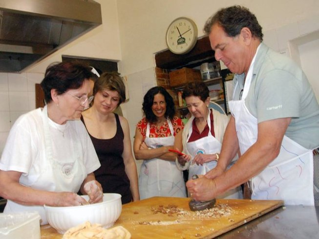 cheap italian cooking holidays in tuscany - photo#20